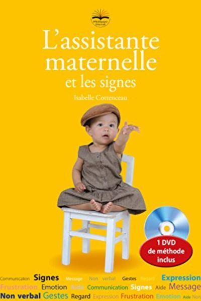 Assistance maternelle signes
