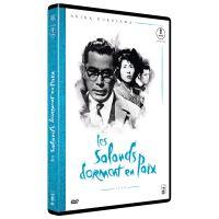 Les Salauds dorment en Paix Collection Fnac DVD