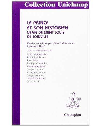 Le prince et son historien
