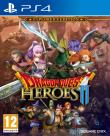 Dragon Quest Heroes II Edition Explorers PS4