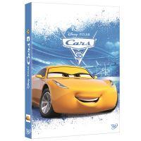 Cars 3 Edition Limitée DVD