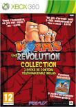 Worms The Revolution Collection Xbox 360 - Xbox 360