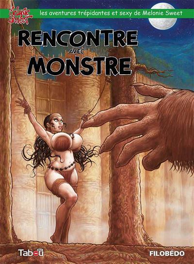 Rencontre avec monstre