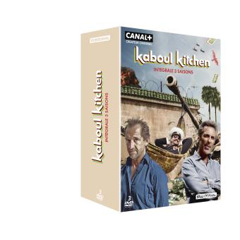 Kaboul KitchenKABOUL KITCHEN S1-3-FR