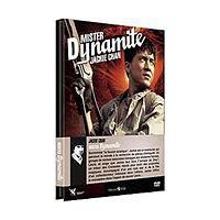 Mister Dynamite DVD