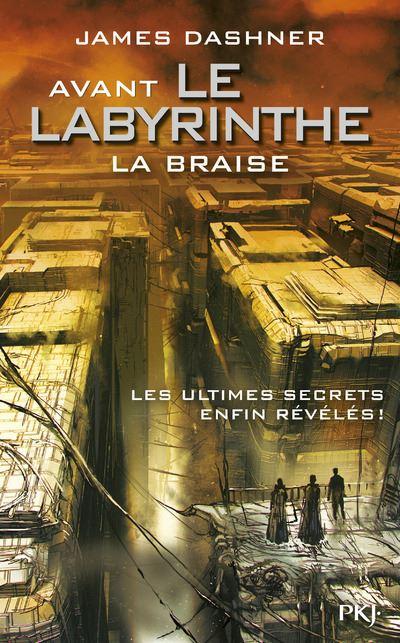 """Résultat de recherche d'images pour """"le labyrinthe tome 5"""""""