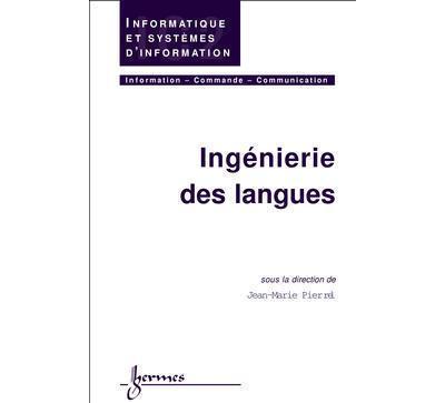 Ingenierie des langues