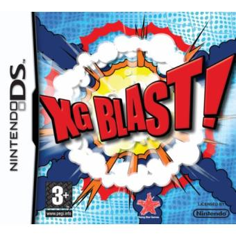 XG Blast !