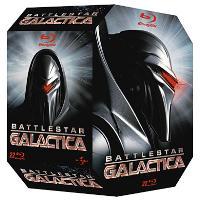Battlestar Galactica - Coffret intégral de la Série - Blu-Ray