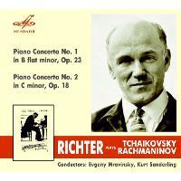 Piano Concertos No.1/no.2