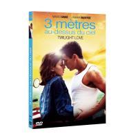 3 Mètres au-dessus du ciel DVD