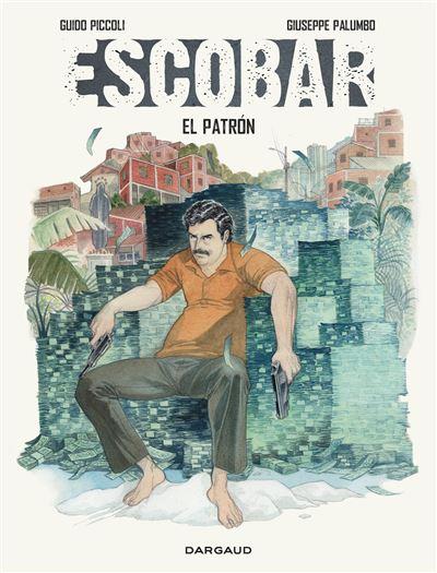 Escobar - Escobar - El Patron