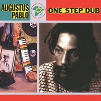 One Step Dub - Vinilo