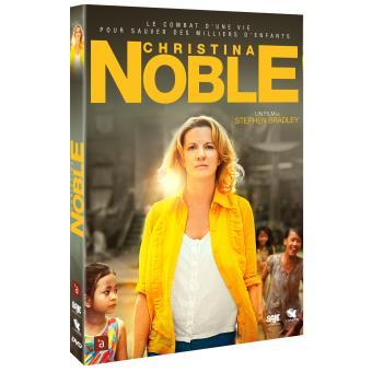 Christina Noble DVD