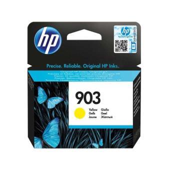 Cartouche jet d'encre HP 903 BHPT6L95 Jaune