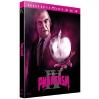 Phantasm 4 Blu-ray