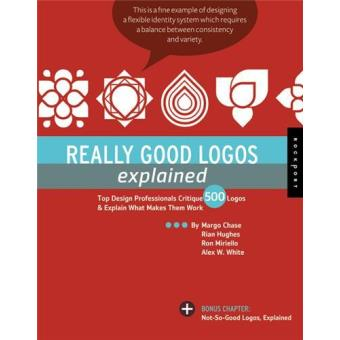 Really Good Logos Explained