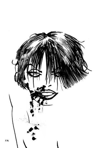 Sin City - J'ai tué pour elle - tome 2