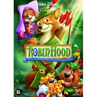 Robin Hood ED-BIL