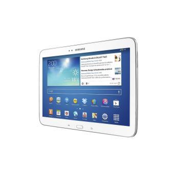 0c05515ded0 Samsung Galaxy Tab 3 Blanc 10