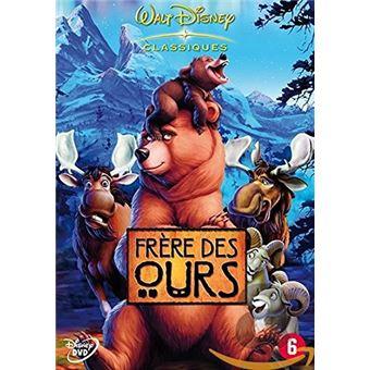 Frere des ours-FR