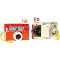 De Fisher-Price Camera