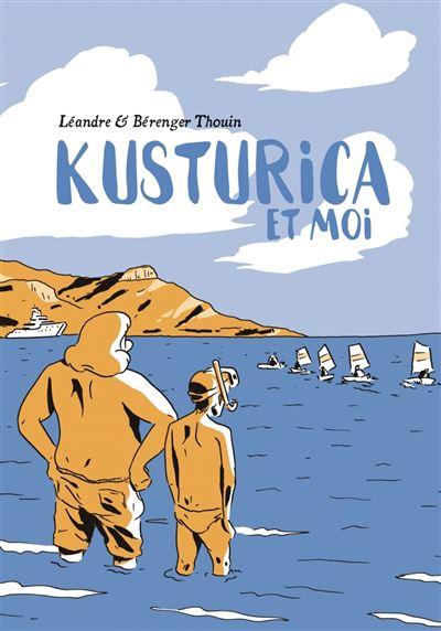 Kusturica et moi