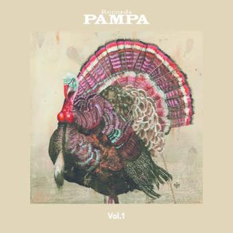 Presents Pampa Volume 1 Inclus coupon MP3