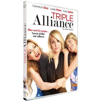 Triple alliance DVD