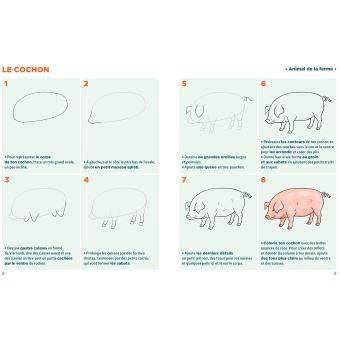 Simplissime Simplissime Le Livre Pour Dessiner Des Animaux Le Facile Du Monde