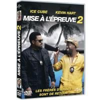 Mise à l'épreuve 2 - DVD