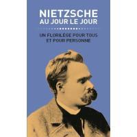Nietzsche au jour le jour