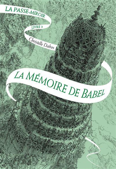 """Résultat de recherche d'images pour """"la memoire de babel"""""""