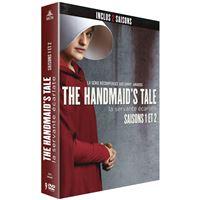The Handmaid's Tale Saisons 1 et 2 Coffret DVD