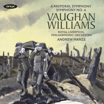 Symphonies no 3 et 4