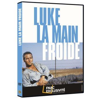 Luke la Main Froide Exclusivité Fnac DVD