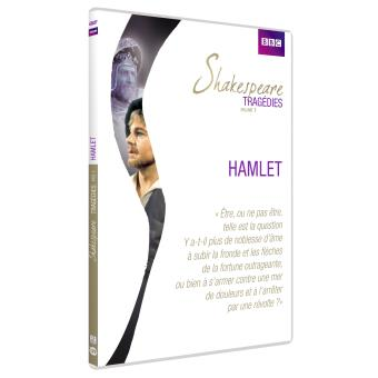 Hamlet - DVD Slimpack