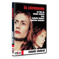 La cérémonie DVD