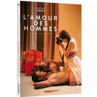 L'Amour des hommes DVD