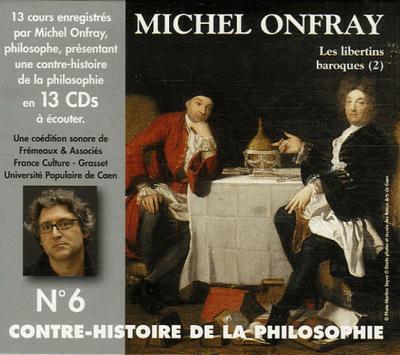 Contre-histoire de la philosophie,6