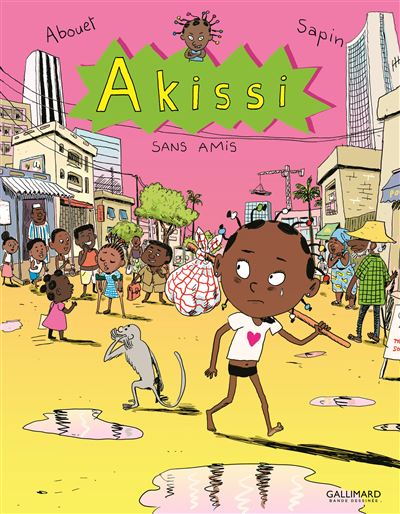 Akissi, 6 : Akissi
