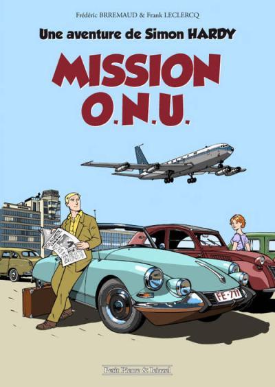 Mission ONU