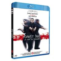 Ghost Dog, la voie du samourai - Blu-Ray