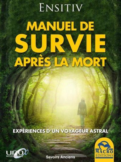 Manuel de survie après la mort - Expériences d'un voyageur astral - 9788893191708 - 9,99 €