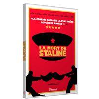 La Mort de Staline DVD