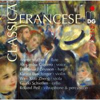 Classica francese