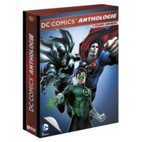 DC Comics : Anthologie - 10 DVD