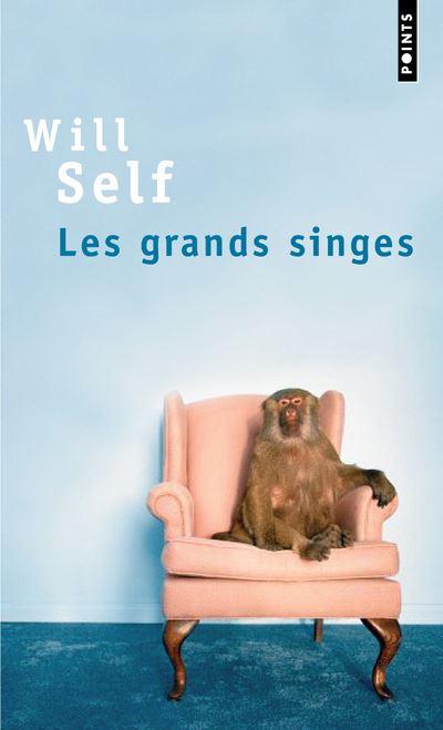 Les Grands singes