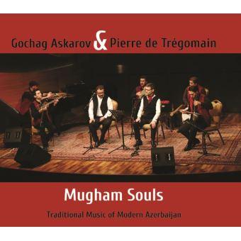 MUGHAM SOULS