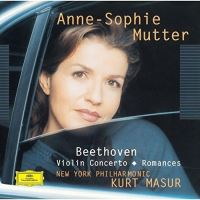Violin Concerto Romances SHM-CD